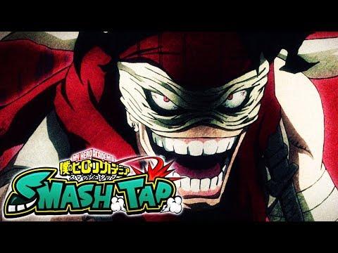 THE HARDEST EVENT YET! Stain Raid EX Event Gameplay | My Hero Academia SMASH TAP!