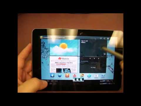 How to do a Android 4.0 Screen Capture