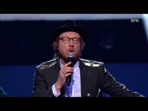 FINALE - repriselåt - Adam Douglas - False Alarm
