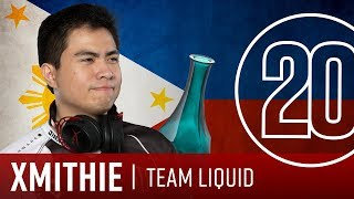 Download Team Liquid League of Legends Xmithie 20 Questions Video