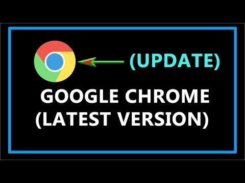 How To Update Google Chrome To The Latest Version?