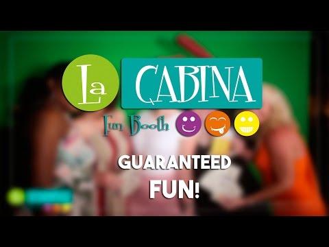 Photo Booth rentals in Cancún, CDMX, Cuernavaca and Vallarta.
