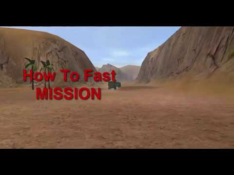 How to Complete IGI2 mission next
