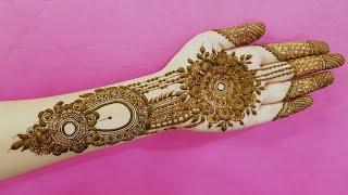Gulf Henna Design 16 Music Jinni