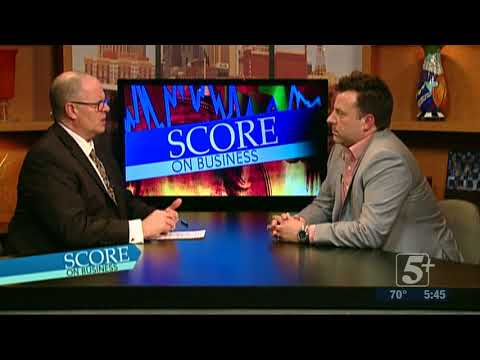 Score on Business: James Sherer p1