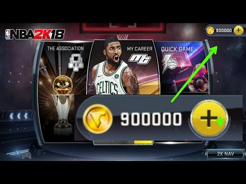 NBA 2K18 UNLIMITED VC!!! 100% WORKING FOR NON-ROOTED ANDROID PHONES