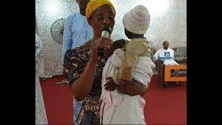 Esther Igbekele Turn Teni -Uyo Meyo,Wizkid,Pasuma, 2Baba -Amaka