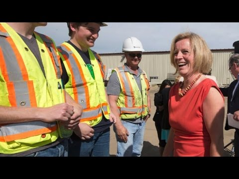 SHOCK: Calgary jobless rate higher than St. John's—NDP find ONE thing to brag about
