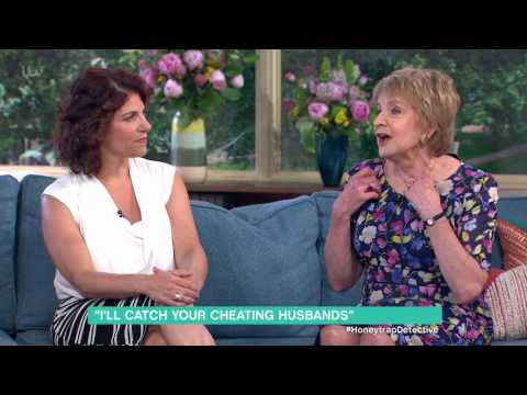 I'll Catch Your Cheating Husbands | This Morning