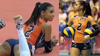 10 Beautiful Female Athletes We Can Only Dream Of Dating