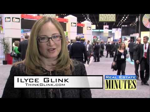 Keep Track of Weight Loss with Weight Gurus today's Real Estate Minute with Ilyce Glink