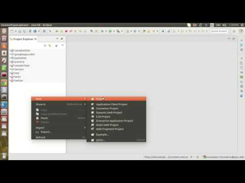 Deploying application from eclipse to Google App Engine