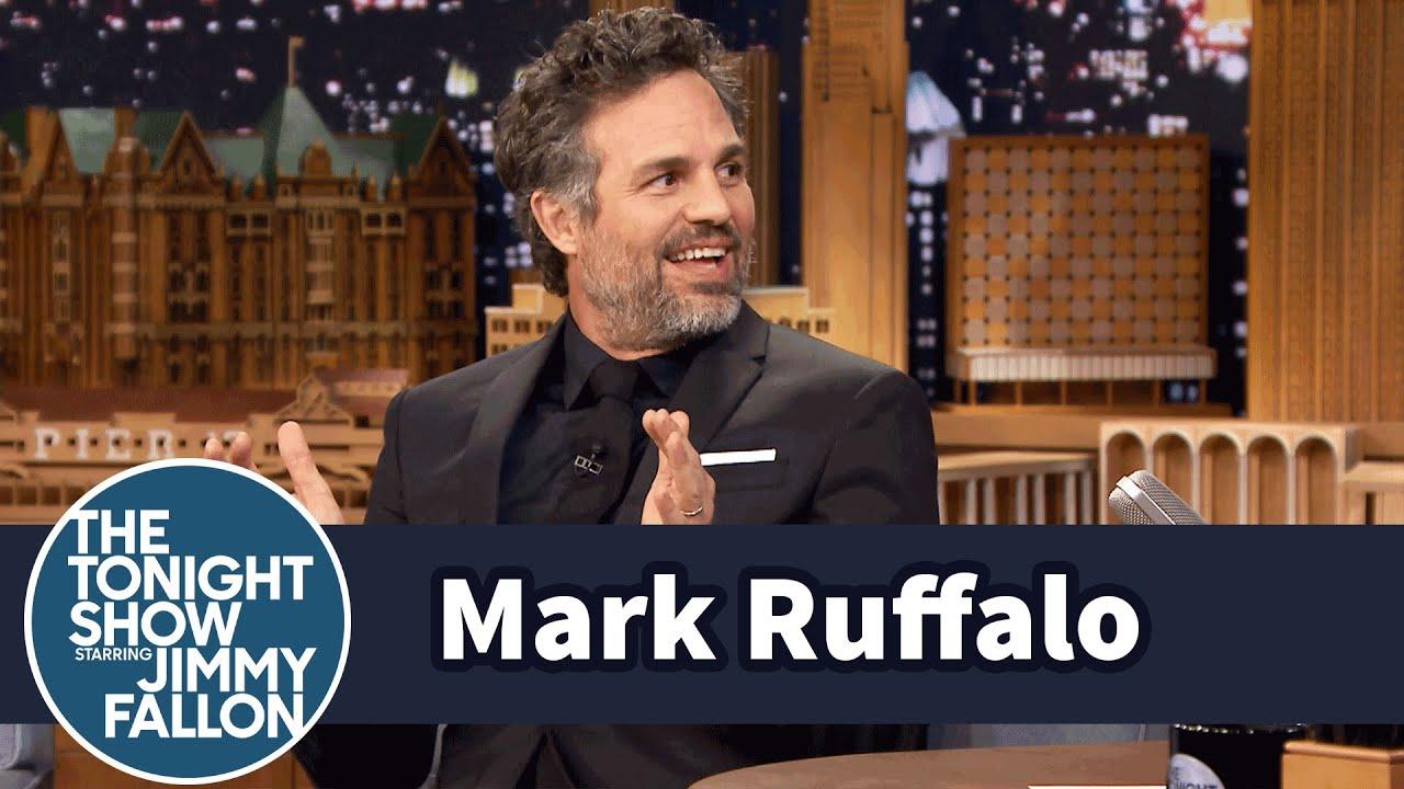 Mark Ruffalo Felt Awkward Being in Oscars Category with Mark Rylance