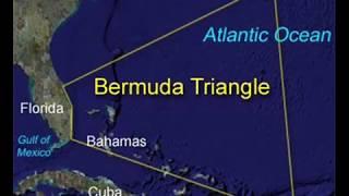 Dajjal  part -4   (Bermuda Triangle And Dajjal )