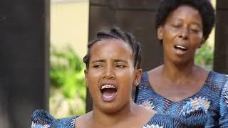 Ibada Ya Kumuapisha Na Kumtia Wakifu Askofu Philipo Mafuja.