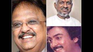 Great 10 Tamil Songs of SPB ( S.P. Balasubramanyam ) with Ilayaraja &  Mohan - Volume -1
