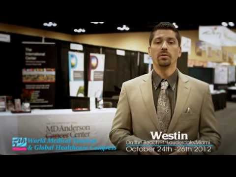 5th World Medical Tourism & Global Healthcare Congress U.S. Hospitals