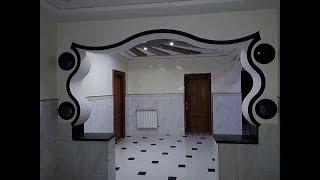 Placoplatre Decoration-comment Faire Un Arc,بلاكو بلاتر. صنع قوس