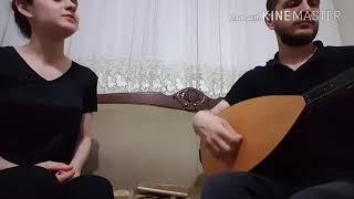 Ez u tu  _ cover by  ( ruha ❤