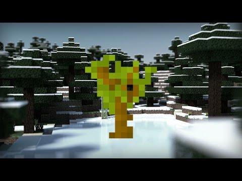 Minecraft: Where & How to Get - Acacia Sapling