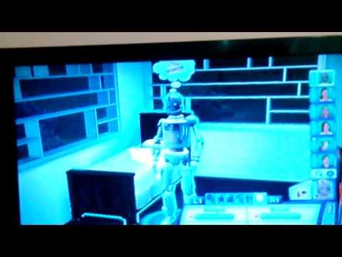 Simbot on ps3