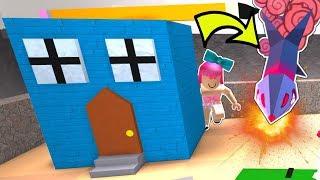Roblox: SUPER BOMB SURVIVAL CHALLENGE!!!