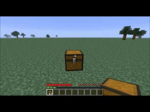 Minecraft - Tutorial 1: How to Make Custom Villager Trades