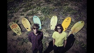 Dual Dreams In The Desert: Craig Anderson, Ozzie Wright, And 6 Twin Fins