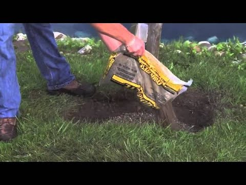 How To Install An Airmax Aeration System