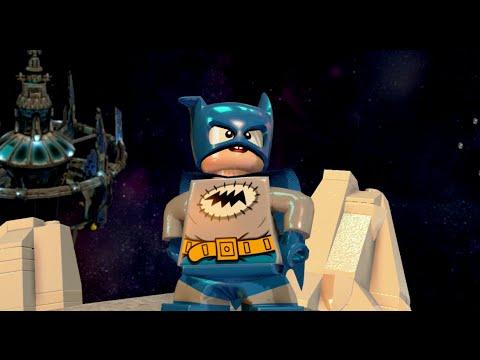 LEGO Batman 3: Beyond Gotham - Bat-Mite Gameplay and Unlock Location