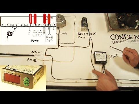 Full Gauge MT-512Ri Installation Tutorial General Hook-Up S.1