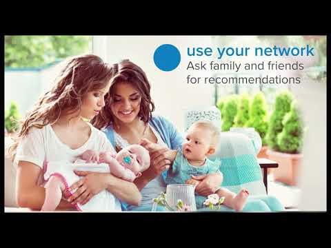 Geisinger Maternity: How to Choose a Pediatrician