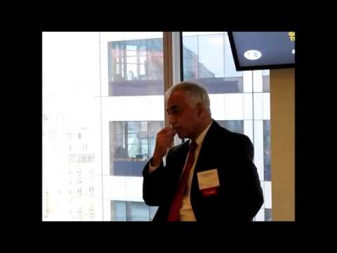 India Investment Approach: Promod Haque from Norwest Venture Partners (NVP)