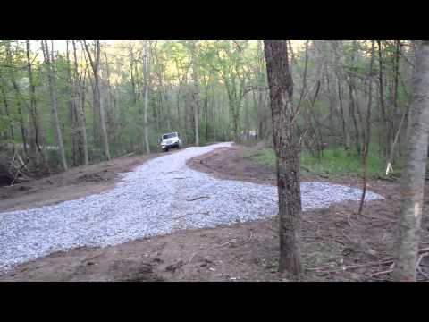 5 acres and a Cabin on Federal Creek