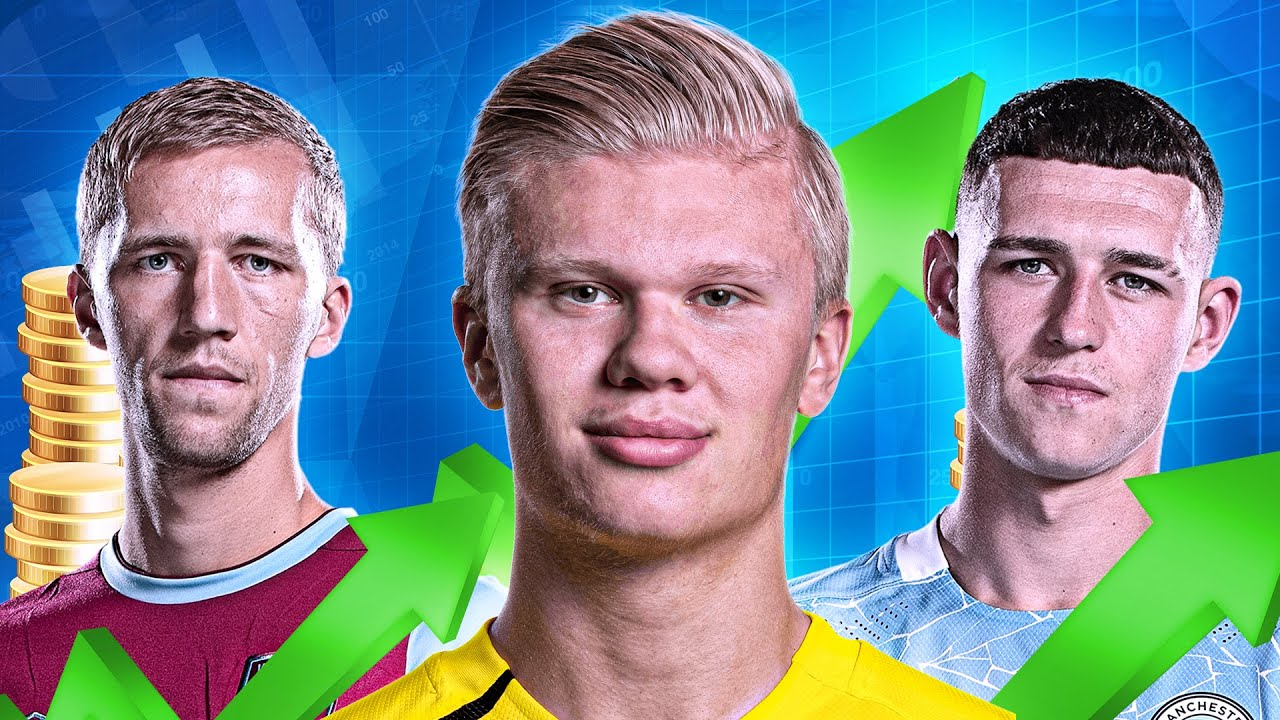 10 Transfer Values That Have Rocketed This Season!