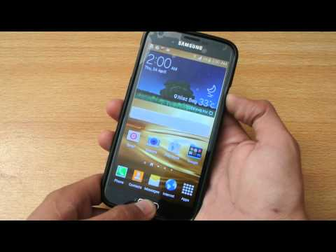 How To Take a Screenshot in Samsung Galaxy S5