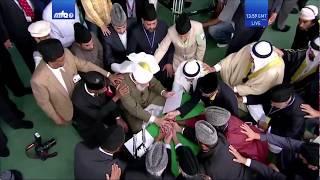 Khalifa Dil Hamara Hai - Jalsa Salana Germany 2017 ᴴᴰ