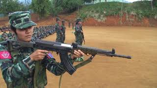 Arakan Army: The Way of Rakhita 2018