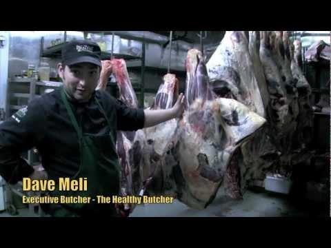 Beef - The Brisket