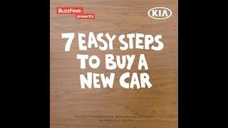 2018 Kia Rio | How To Buy A New Rio In 7 Easy Steps