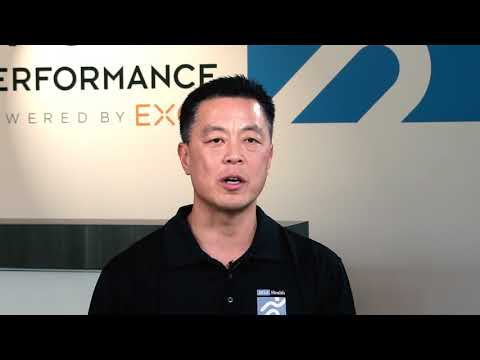 Chang-Ho Lee   UCLA Health Sports Performance