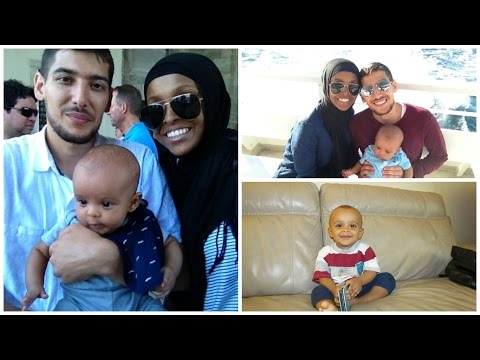 BABY'S SURPRISE GIFT WITH FAMILY! SOMALI EDITION | FAMILY VLOG