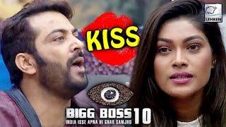 Bigg Boss 10: Day 5 | Lopamudra Asks Manoj To KISS Her ASSET | Salman Khan