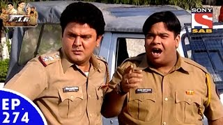 FIR - एफ. आई. आर. - Episode 274 - Inspector Raj Is Upset With Gopi