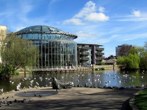 Places to see in ( Sunderland - UK )