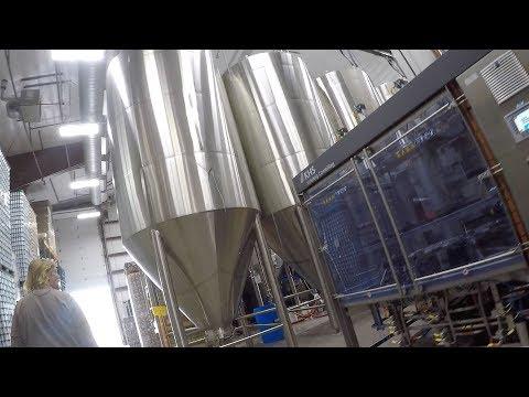 Ep 98   Marble Brewery Tour, Albuquerque, Route 66 USA