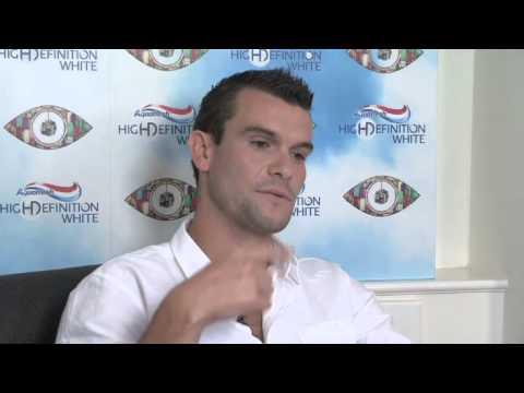 Callum goes speed dating via Google Hangouts | Big Brother's Big Makeover