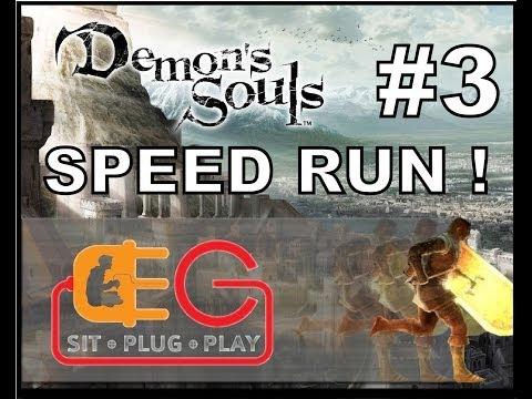 EG Let's Play: Demon's Souls