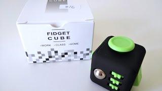 Download Buyer Beware! Fake Fidget Cube Review Video