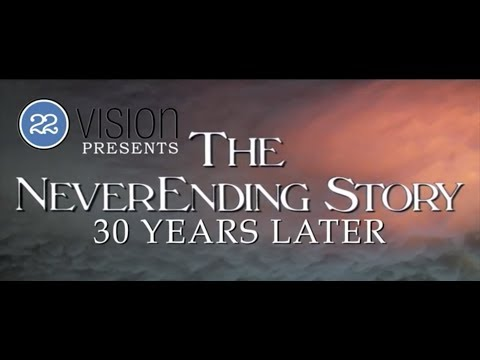 The NeverEnding Story cast (1984): Where Are They Now?